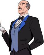 Alfred Pennyworth Wayne Family Adventures 001