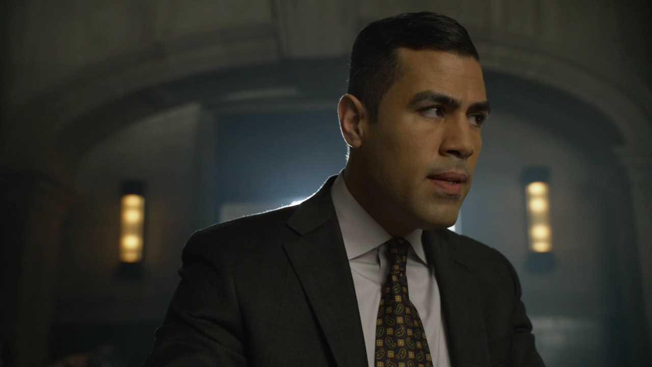Alvarez (Gotham)
