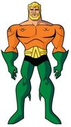 Aquaman (The Brave and the Bold) 001