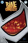 Bane Conquest Vol 1 1