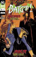 Batgirl Vol 5 26