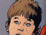 Bruce Kent (Distant Fires)