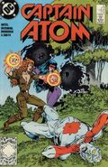 Captain Atom Vol 2 22