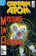 Captain Atom Vol 2 4