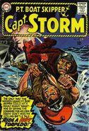 Captain Storm 11