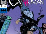 Catwoman Vol 5 9