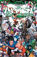 Dark Nights Death Metal The Last 52 War of the Multiverses Vol 1 1