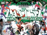 Dark Nights: Death Metal The Last 52: War of the Multiverses Vol 1 1