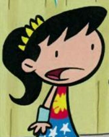 Donna Tiny Titans 001.jpg