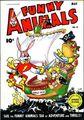 Fawcett's Funny Animals Vol 1 18