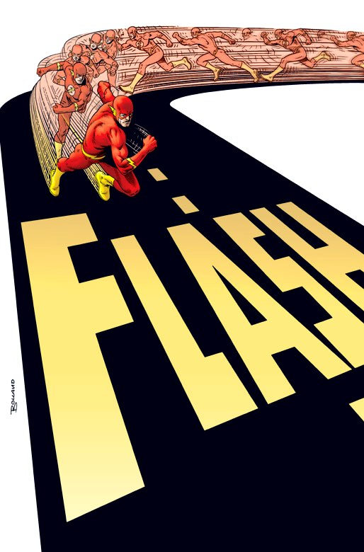 The Flash Vol 2 181