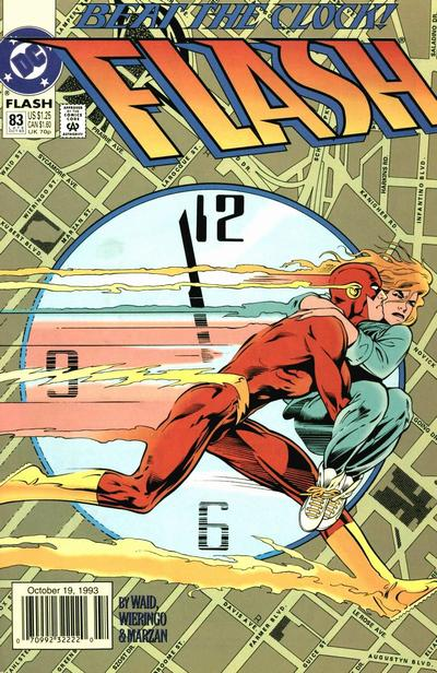 The Flash Vol 2 83