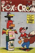 Fox and the Crow Vol 1 66