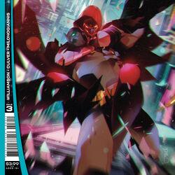 Future State: Gotham Vol 1 3