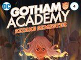 Gotham Academy: Second Semester Vol 1 4