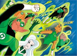 Green Lantern Corps DC Super Hero Girls 001.jpg