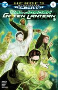Hal Jordan and the Green Lantern Corps Vol 1 13