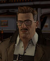 James Gordon Batman Telltale 0001