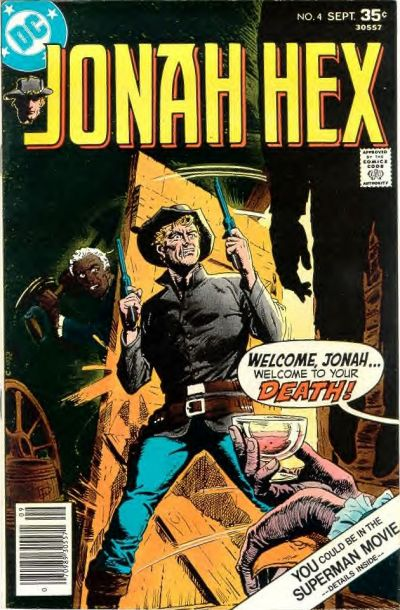Jonah Hex Vol 1 4