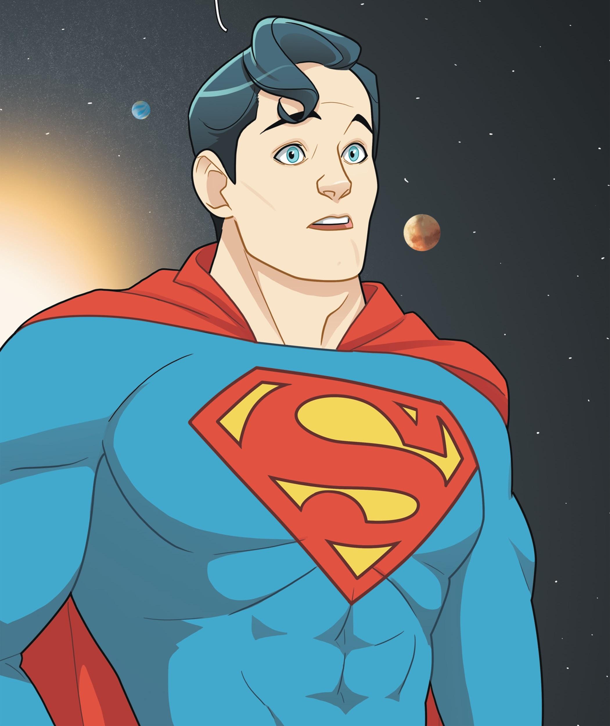 Kal-El (Super Sons)