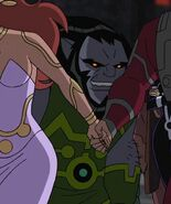 Kalibak Gods and Monsters 0001