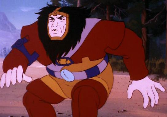 Kalibak (Super Friends)