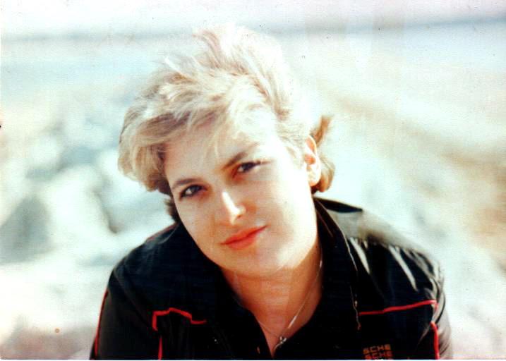 Lisa Aufenanger