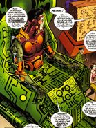 Mister Miracle Dark Side 02
