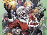 New Year's Evil Vol 2 1