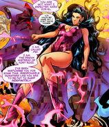 Psi Adventures of Supergirl