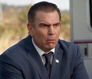 Richard Nixon Arrow 0001