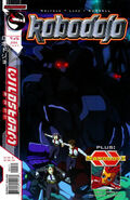 Robo Dojo Vol 1 4