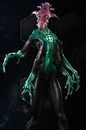 Salakk (Green Lantern Movie)