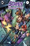 Scooby Apocalypse Vol 1 13