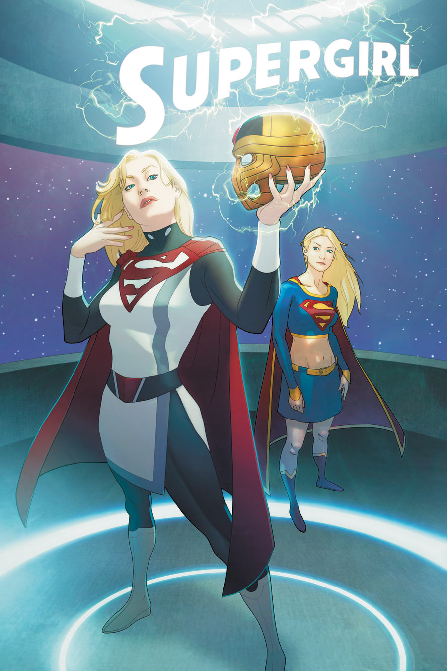 Supergirl Vol 5 47 Textless.jpg
