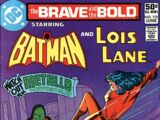 The Brave and the Bold Vol 1 175