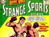 The Brave and the Bold Vol 1 47