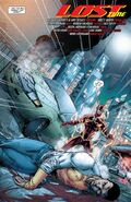 Wally West Out of Time 0001