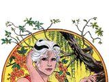 Abigail Arcane (New Earth)