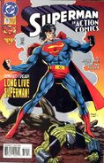 Action Comics Vol 1 711