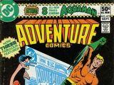 Adventure Comics Vol 1 475