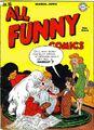 All Funny Comics Vol 1 16