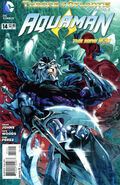 Aquaman Vol 7 14