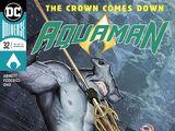 Aquaman Vol 8 32