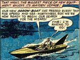 Arrowboat
