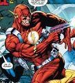 Barry Allen Future State 0001