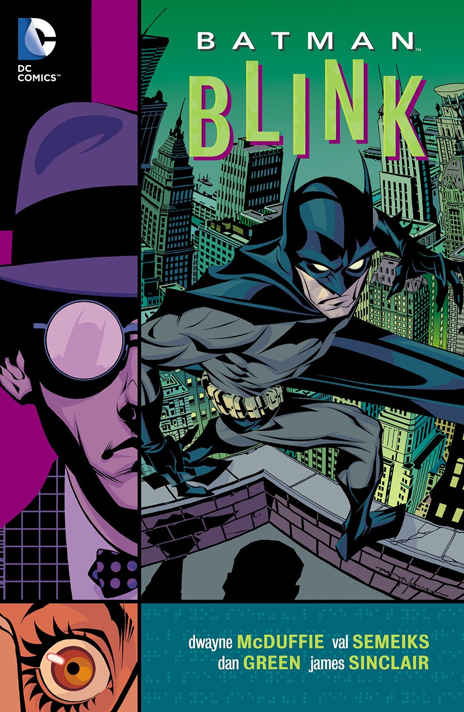 Batman: Blink (Collected)