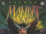 Batman: Manbat Vol 1 1