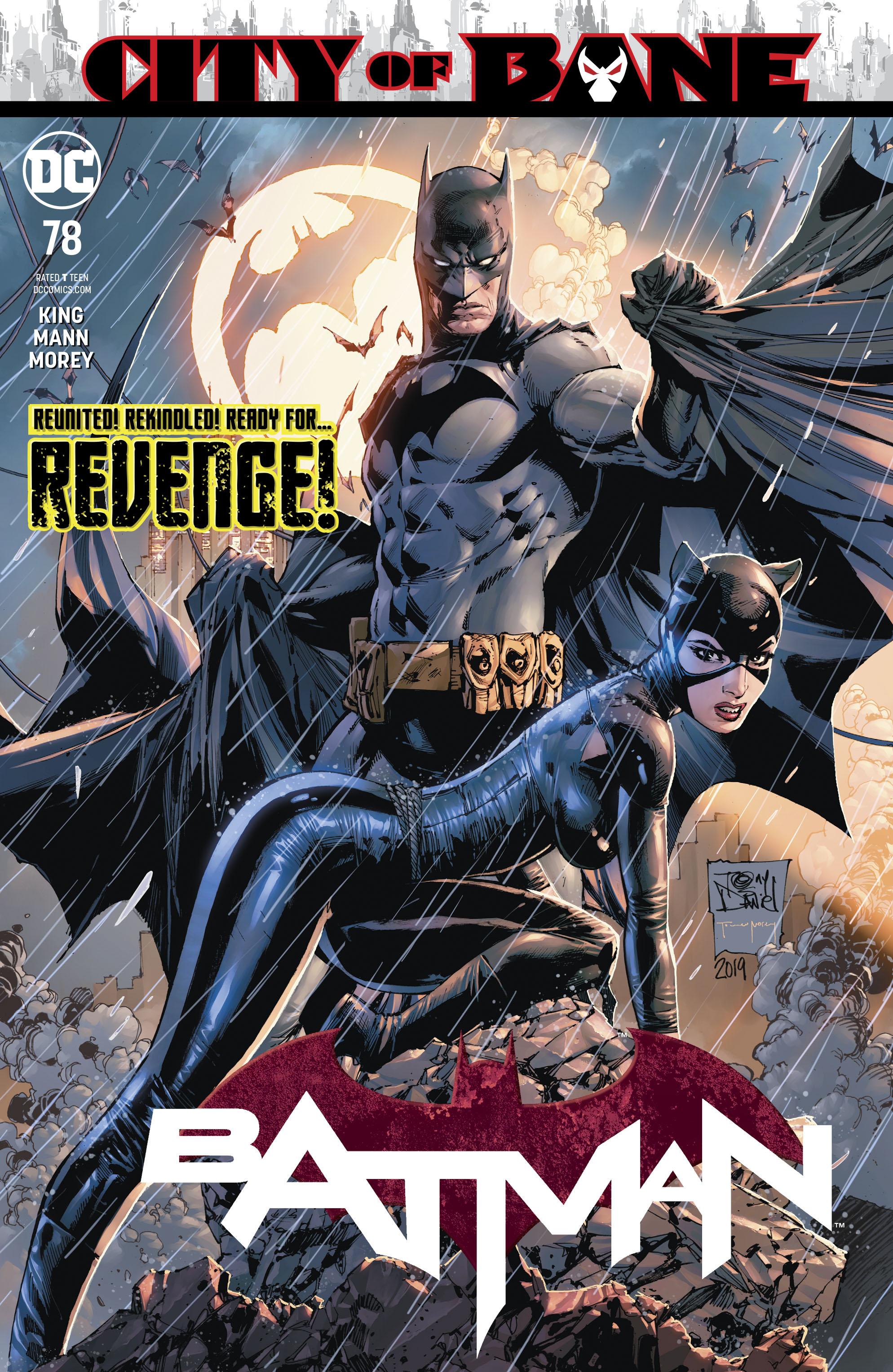 Batman Vol 3 78