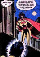 Batwoman Earth Two 1